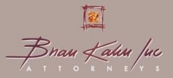 Brian Kahn Incorporated Attorneys Law Firm