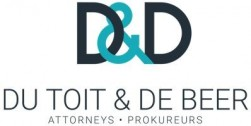 Law Firm in Northern Cape: Du Toit & De Beer Attorneys