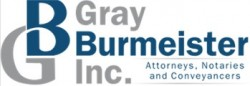 Law Firm in Eastern Cape: Gray Burmeister Attorneys Incorporated