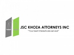 Law Firm in Limpopo: JSC Khoza Attorneys Inc