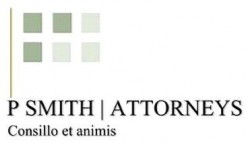 Law Firm in Gauteng: P Smith Attorneys