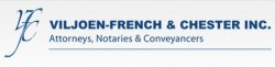 Law Firm in Gauteng: Viljoen-French & Chester Inc.