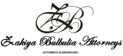Law Firm in Gauteng: Zakiya Bulbulia Attorneys